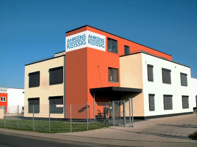 Steuber und AAB Leasing machen Investitionspaket 2010 der Firma Ahrens klar
